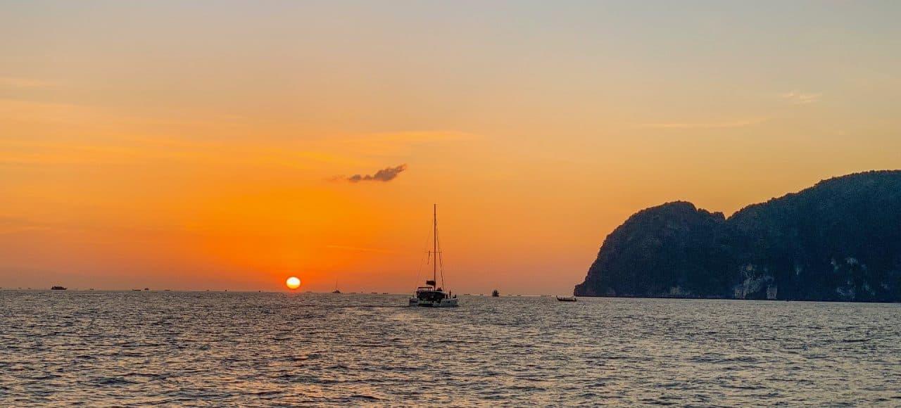 Sail United - Vacanta pe yacht in Thailanda
