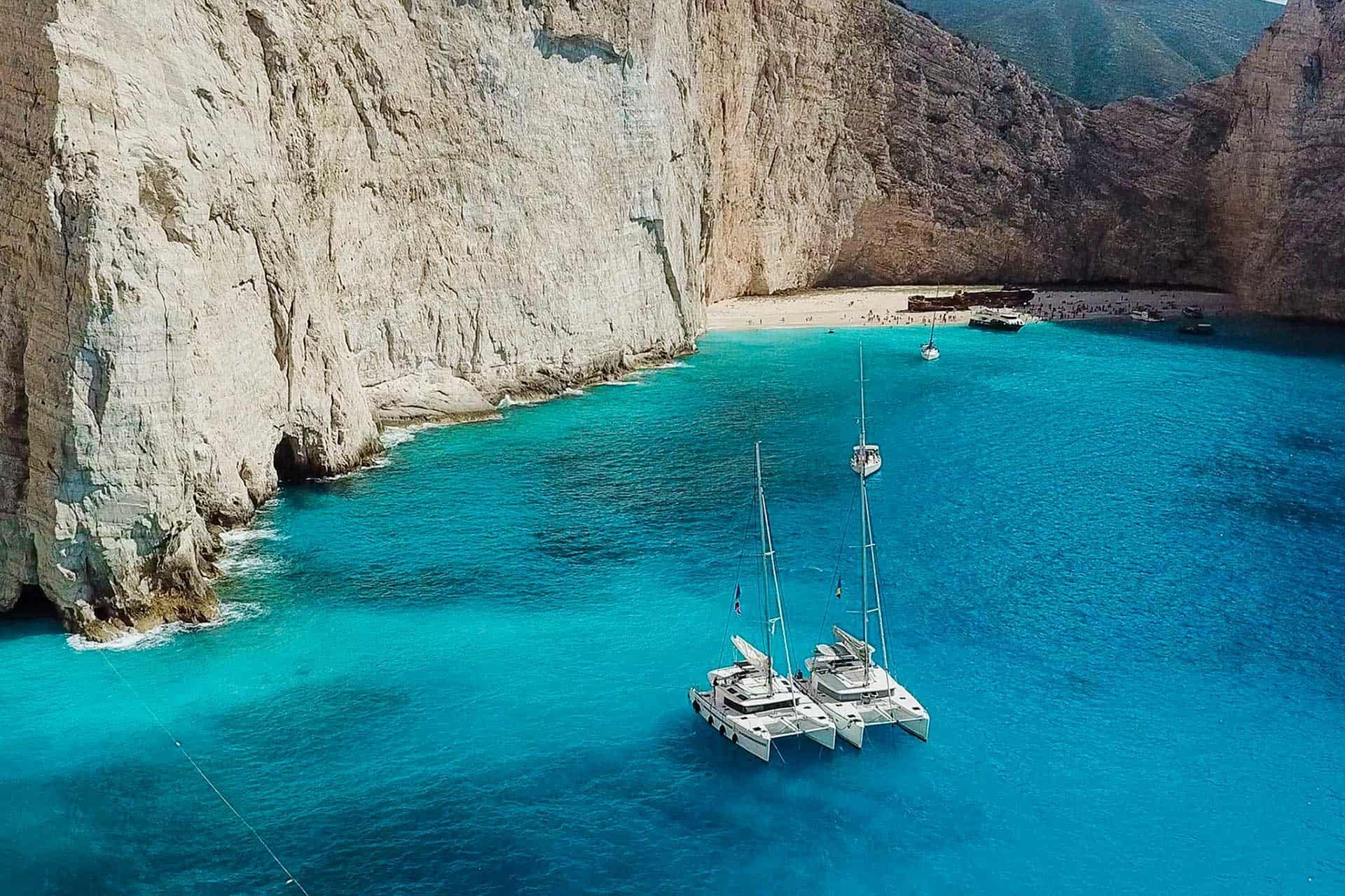 Sail United - Vacanta pe yacht