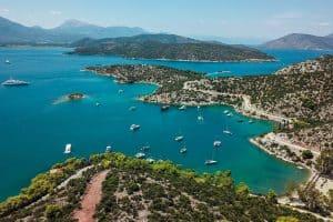 Sail United - Vacanta pe yacht - vacanta pe yacht in Grecia